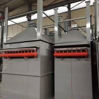 DMC系列脉冲单机除尘器金/正大环保专业生产