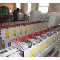 百叶窗生产设备/广州客户订制机型