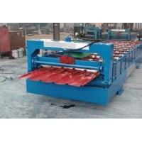 实体厂家生产各种型号压瓦机设备/18333098396