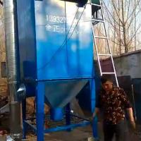 河南选除尘器就选金正大专业环保公司工程经验丰富现货多多