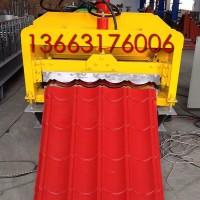 压瓦机设备 828琉璃瓦设备 红旗牌
