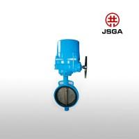 专业生产电控/电动消防水炮电动阀厂家 DN100