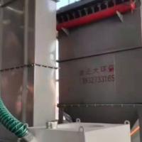生产·脉冲除尘器滤筒除尘器,选金正大环保实体厂家无中间商