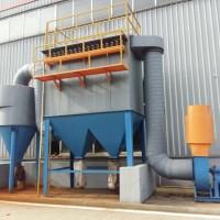 河北脉冲除尘器的特点及工作原理昌佳环保