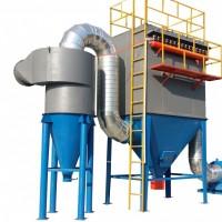 脉冲除尘器的工作原理是什么?河北昌佳环保