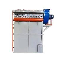 沧州昌佳环保    锅炉除尘器影响除尘效率的因素?