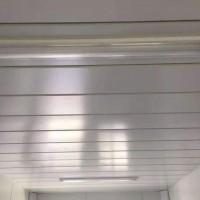 山东济宁高速压瓦机吊顶板设备打包箱房顶板あ质量最好!!