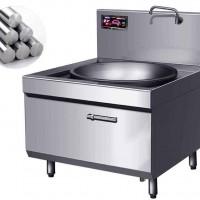 牛肉汤大锅炉灶,羊肉汤锅,商用大功率电磁炉灶图片,参数,价格