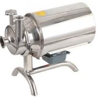 不锈钢卫生泵,离心式饮料泵,牛奶泵,豆浆泵生产厂家实体厂家