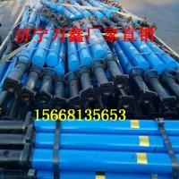 矿用单体液压支柱井下支护