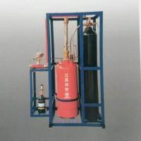 外贮压式七氟丙烷气体灭火系统/气体灭火装置 180L
