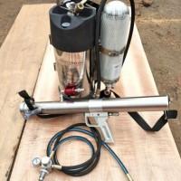 生产销售脉冲水枪 背负式高压脉冲喷雾水枪