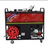 生产销售移动式细水雾 推车式高压细水雾