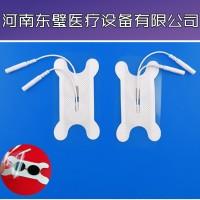 吞咽式理疗用体表电极