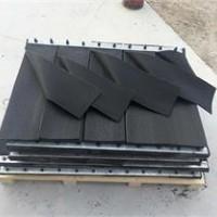 电厂挡尘帘 导料槽挡尘帘250*6 耐磨挡尘帘阻燃挡尘帘