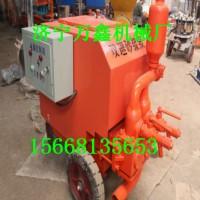 WYB双缸双液注浆机隧道用高压双液注浆机