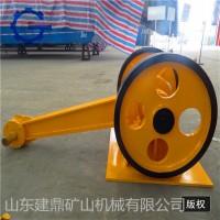 青州推拉筛机头往复筛机头价格实惠