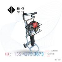 长治鞍铁软轴高频捣固机DG1.5×4型高铁用装备作业方便