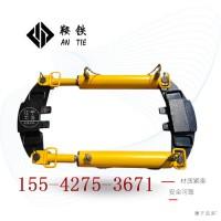 清远鞍铁YLS-400拉轨器铁路工务设备的作用
