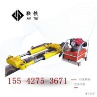 焦作鞍铁YLS-600拉伸机铁路工务器材附图