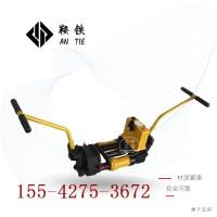 鞍铁GFT-40A液压双项轨缝调整器高铁器材鞍铁教你使用