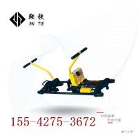 鞍铁GFT-40A液压推拉轨缝调整器铁路维修工作流畅