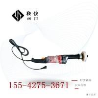 霍邱鞍铁电动钢轨断面打磨机DM-750用具的使用原理