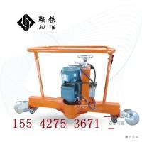 呼伦贝尔鞍铁立式仿形打磨机21GM-2.2