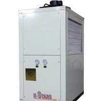 风冷涡旋式工业冷水机组-模具冷冻机