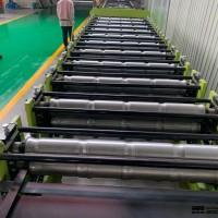 通州区红旗压瓦机_华泰楼承板机械_质量好的彩钢瓦机器可用50+ _哈尔滨