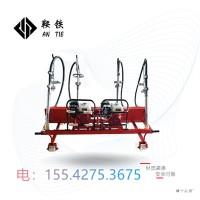 长治鞍铁内燃软轴捣固机ND-4.2*4铁路机械设备有何功能