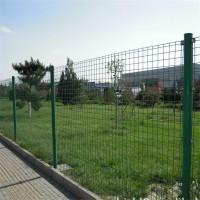 厂家定制双边丝护栏网高速护栏网公路护栏网