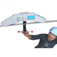 线索张拉力测试方法 100KN接触网张力检测装置