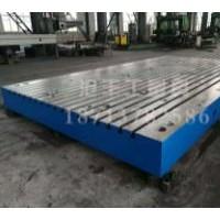 北京焊接平板生产-沧州沧丰厂家加工铸铁地板