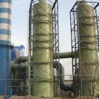 广西布袋除尘器/河北聪环保公司制造锅炉脱硫除尘器