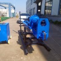 小型液压锚固钻机厂家 边坡加固钻孔机 液压气动锚固钻机
