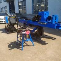 厂家全液压锚固钻机 矿用锚固钻机 松软地土质套管用锚杆钻机