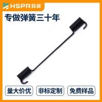 河南玩具电子电器拉伸弹簧批发 弹簧床拉簧 非标准件来料定制